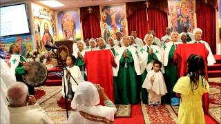 LAS VEGAS St Michael Ethiopian Orthodox Tewahedo Church
