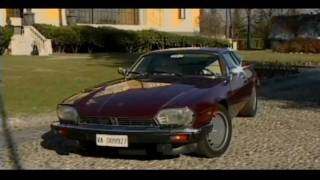 Jaguar XJ S - Dream Cars