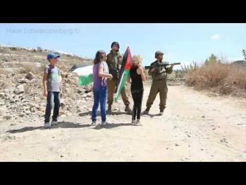 Nabi Saleh 24.08.2012