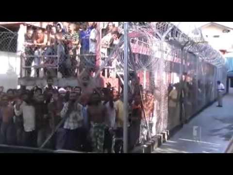 Asylum seekers killed in boat sinking