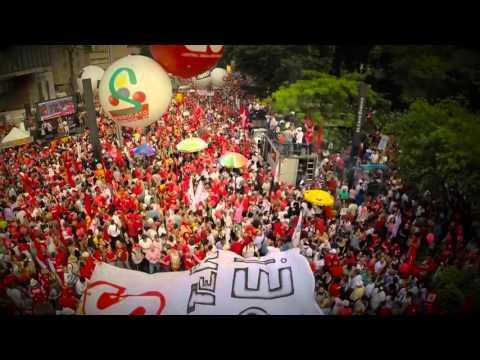 31 de marzo por la democracia (SUB: ENG, POR)
