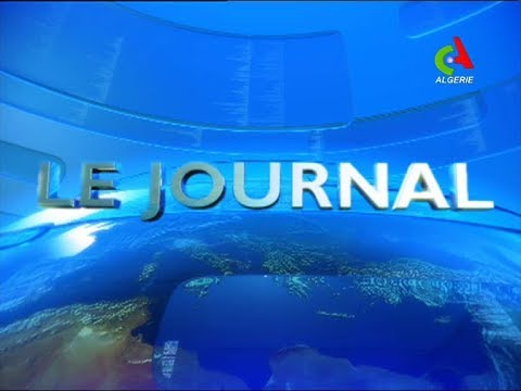 JT 12H: 12-11-2018 Canal Algérie
