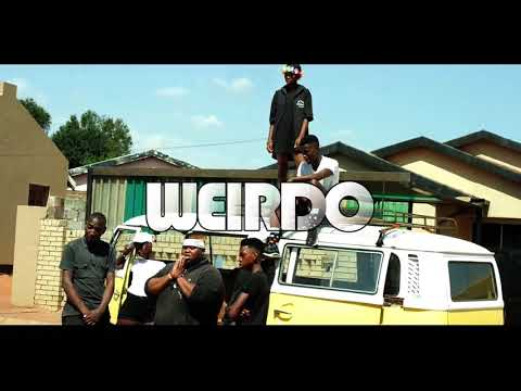 WEIRDO MUSIC VIDEO BIG CHOPPER Z.A