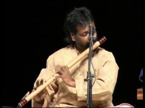GS RAJAN - Raga: Kharaharapriya