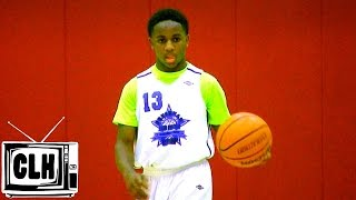 5'6 Chris Lykes Sophomore with BIG GAME - Class of 2017 Basketball