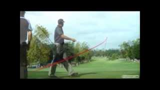 HD Tiger Woods Protracer Compilation 8