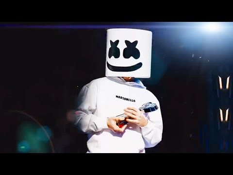 Marshmello Wins BIG at 2019 iheartradio Awards! Best New Pop Artist and Best Dance Artist - Thời lượng: 58 giây.