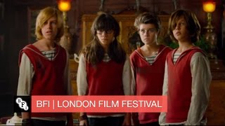 Nonton Zip & Zap and the Captain's Island trailer | BFI London Film Festival 2016 Film Subtitle Indonesia Streaming Movie Download