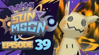 Pokémon Sun & Moon Let's Play w/ TheKingNappy! - Ep 39 GENGAR THE GOD by King Nappy