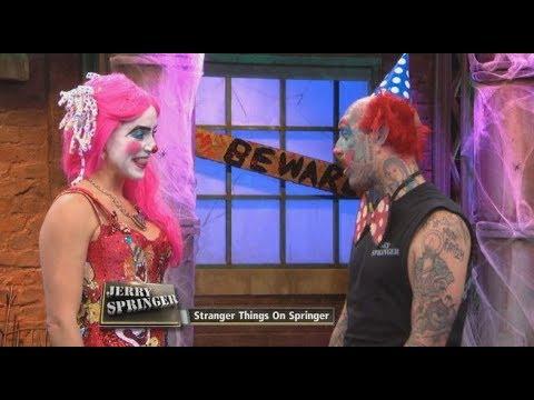 Clown Sex (The Jerry Springer Show)