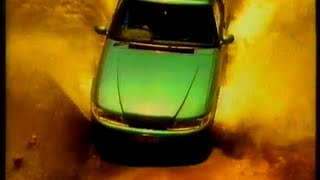 Longreach Australia  city pictures gallery : Ford Falcon XH Longreach ute 1996 TV ad (Australia)