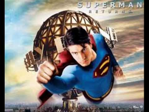 Brandon Routh - Superman Returns \ Clark Kent \ Daniel Shaw