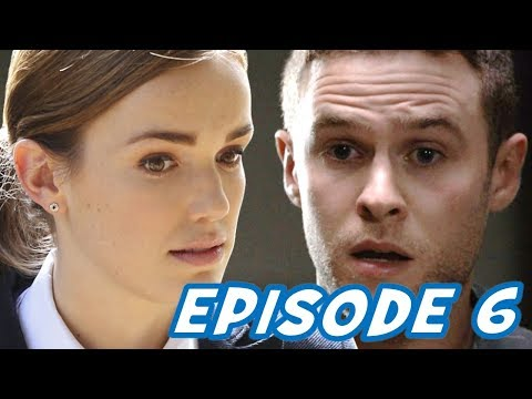 The Best This Season With A Ton of References!!! Agents of S.H.I.E.L.D. Season 6 Episode 6!!!