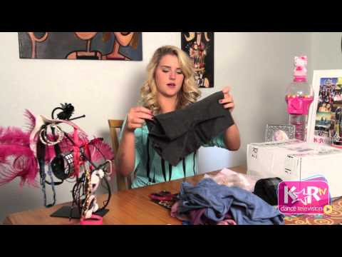 KARtv UNBOXING SERIES w/ Madison Curtis - Jo & Jax - Go Jane - Forever 21