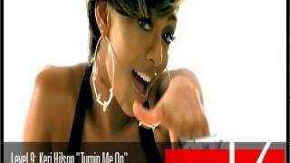 "Keri Hilson ""Turnin Me On"" - Don't Miss A Beat (Level 9) - YouTube"
