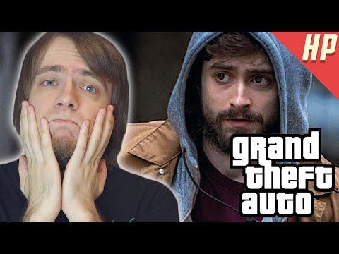 Фильм про GTA провалился!