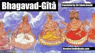 Bhagavad-Gîtâ - FULL AudioBook