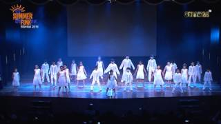 Nonton Neerja Theme - Shiamak Summer Funk 2016 - Mumbai - Zone 1 Film Subtitle Indonesia Streaming Movie Download