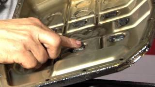 10. ECS Tuning: BMW Automatic Transmission Service DIY