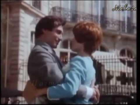 Нана Мускури-Единствено любовта-Превод (видео)