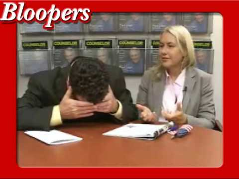 Bloopers: Not Seen On ASI TV