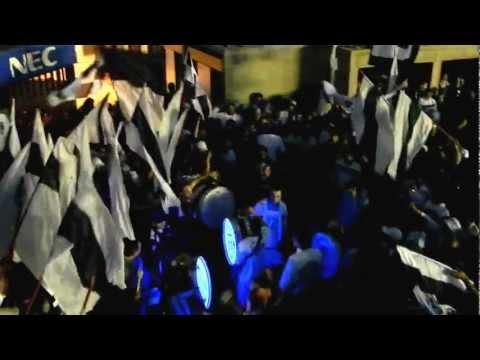 El Tablón Qac - Indios Kilmes - Esta es la banda del cervecero - Vs. IndeSINgente - Indios Kilmes - Quilmes
