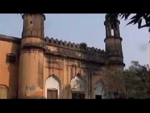 Freemasons control over Karbala Agha Mir Lucknow