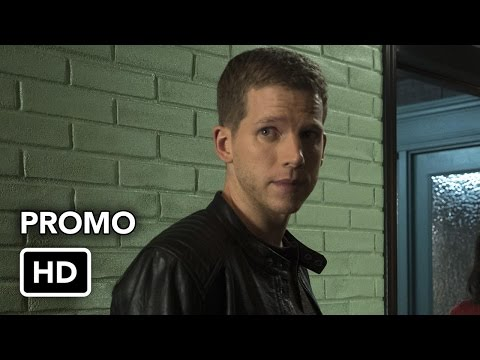 Minority Report 1.04 (Preview)