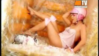 Ingrid Gjoni-Barbie Silicon