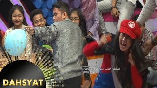 Nonton Bikin Ketawa  Juan Dan Feli Phobia Balon  Dahsyat   17 Nov 2016  Film Subtitle Indonesia Streaming Movie Download