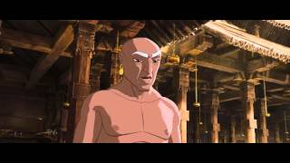 Nonton Arjun The Warrior Prince   Guru Dakshina Scene Film Subtitle Indonesia Streaming Movie Download