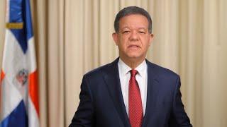 Discurso Completo Leonel Fernandez renuncia del PLD – Domingo 20 de Octubre, 2019