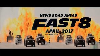 Nonton 3D FAST AND FURIOUS 8 (2017) - TRAILER TEASE | Side by Side SBS VR Active Passive Film Subtitle Indonesia Streaming Movie Download