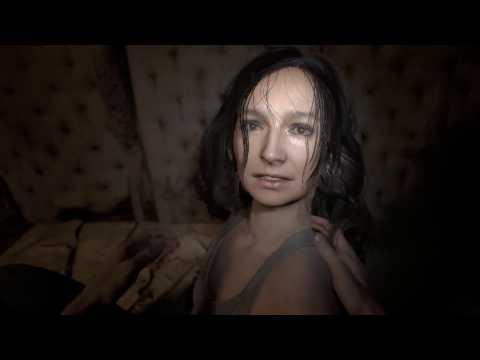 Дорогая, ты в порядке? - Прохождение Resident Evil 7 #1