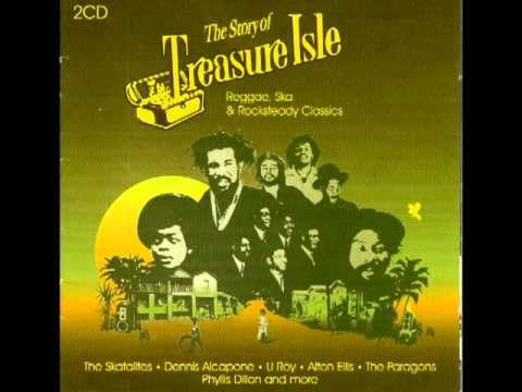The Jamaicans -- Ba Ba Boom Time