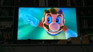 Super Mario odyssey part 1