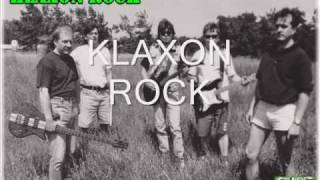 Video New KLAXON ROCK - Blázen jsem / cover SURVIVOR - Eye of the Tige