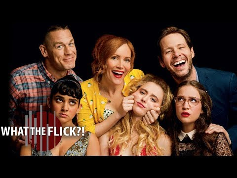 Blockers - Official Movie Review