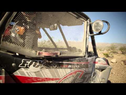 UTVUnderground Presents: 2014 BITD Vegas To Reno - Polaris Racing