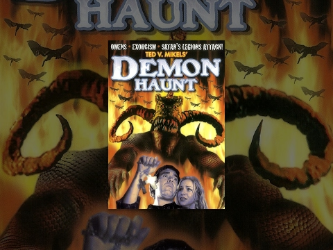 Demon Haunt | Full Horror Movie