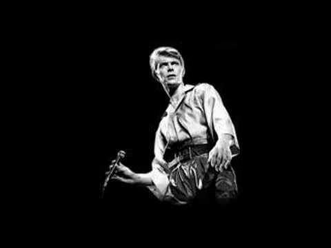 I Took a Trip On A Gemini Spacecraft (2002) (Song) by David Bowie