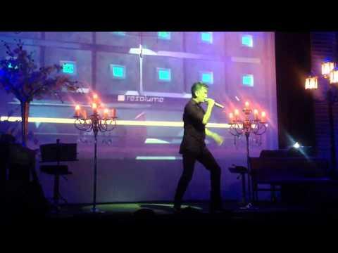 Bạc Tình Remix - Mr.Đàm live 2015