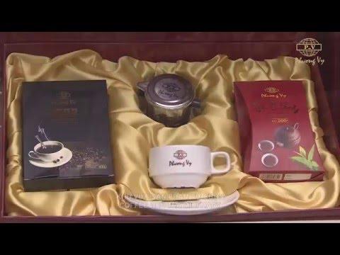 Phương Vy Tear & Coffee