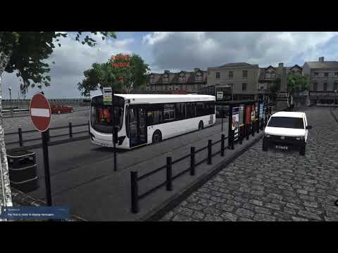 OMSI 2 - Westcountry 3 Final Preview