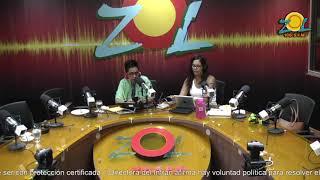 Francisco Sanchis comenta principales temas del día 21-8-2017