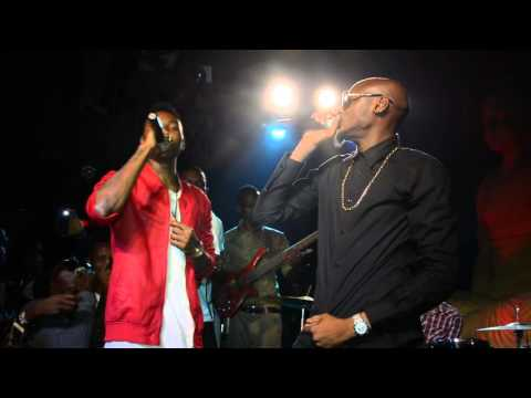 Watch 2face, Timaya And Solidstar Perform At Industry Nite | Pulse TV