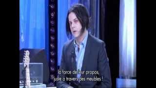 Jack White, l'interview