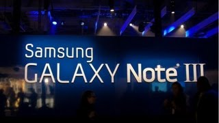 Samsung Galaxy Note 3 News, Price and Release Date