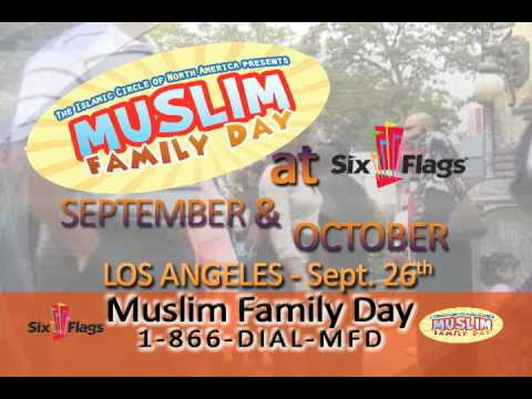 Muslim Family Day 2009