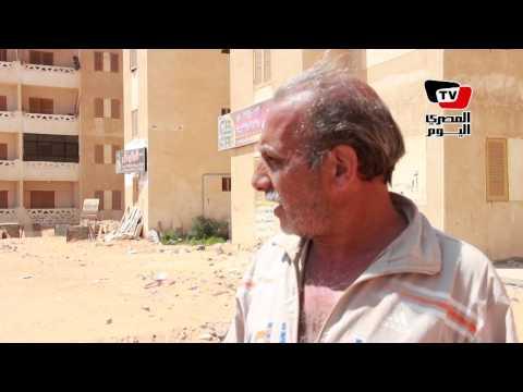 شهادات حول «تصفية» 9 من قيادات الإخوان على يد «الداخلية».. الدماء لا تزال علي السلالم